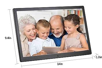 Hd Werbung dd digital photo frame hd werbung player 15 4 zoll elektronische