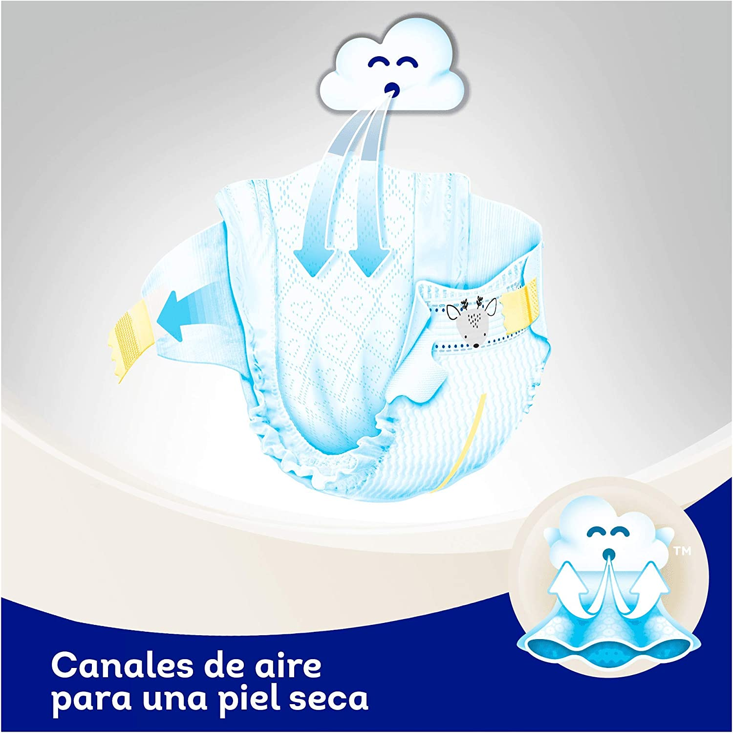 Dodot Sensitive - Pañales, 9-14 kg, Talla 4, 192 Pañales: Amazon ...