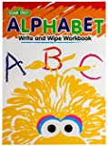 Sesame Street Write and Wipe