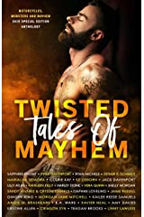 Twisted Tales of Mayhem: 2019 MMM Special Edition Anthology Paperback