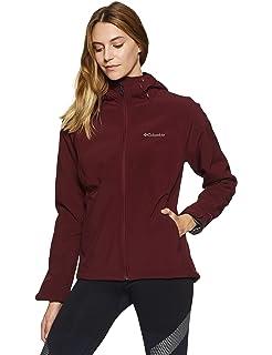 c5ed1c10a30 Columbia Women s Kruser Ridge Plush Softshell Jacket at Amazon ...