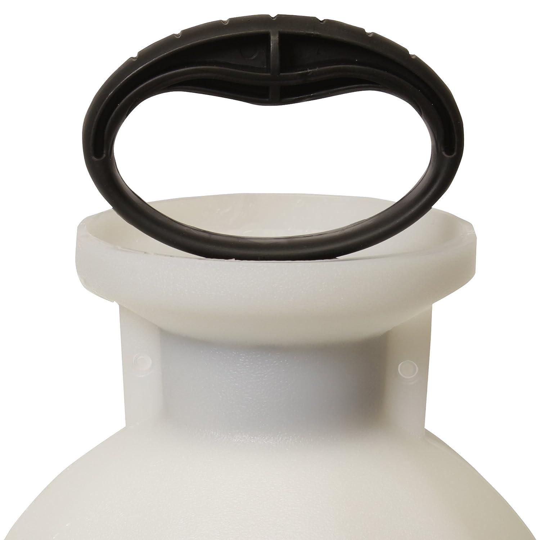 1 Gallon Translucent White Chapin International 20075 Disinfectant Bleach Sprayer