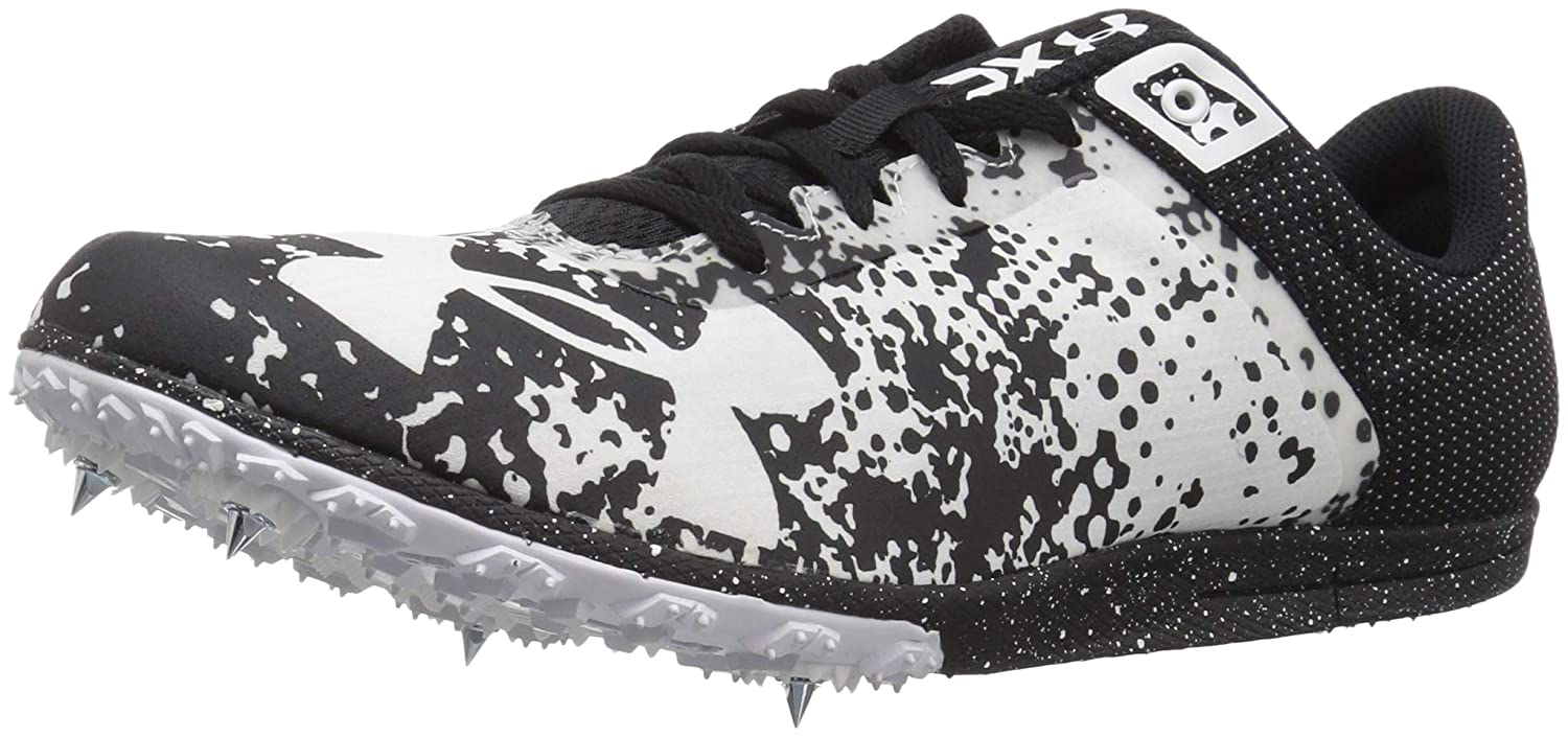 Under Armour Xc Brigade Spike Athletic Shoe