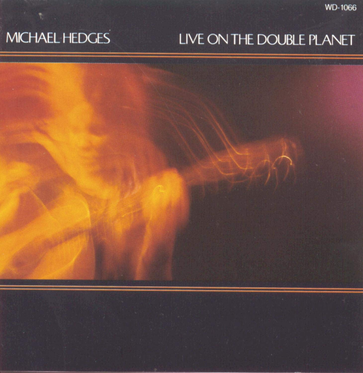 Live On The Double Planet by Sony Legacy