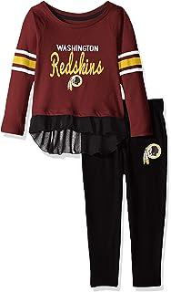 Amazon.com   NFL Toddler First   Ten Cap Sleeve Dress   Sports ... f37525f46
