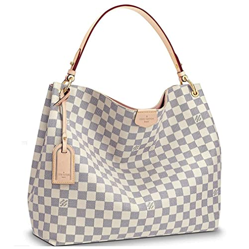 Amazon.com: Authentic Louis VUITTON Monogram Canvas Phenix ...