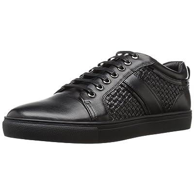 Zanzara Rhythm Casual Soft Lace-up Fashion Sneakers for Men | Fashion Sneakers