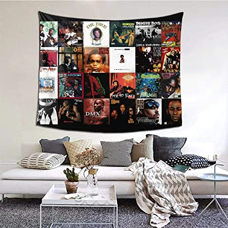 Amazon Com Moonsoon 90 S Hip Hop Boutique Tapestry Wall Hanging Tapestry Vintage Tapestry Wall Tapestry Micro Fiber Peach Home Decor 59 1x51 2 In Everything Else