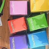 Amazon.com: Cajas Ultra-Pro Deck, conjunto de 6 ...