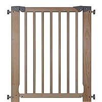 Sptd Barrera de seguridad extraíble de madera ópalo