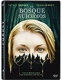 El Bosque De Los Suicidios [DVD]