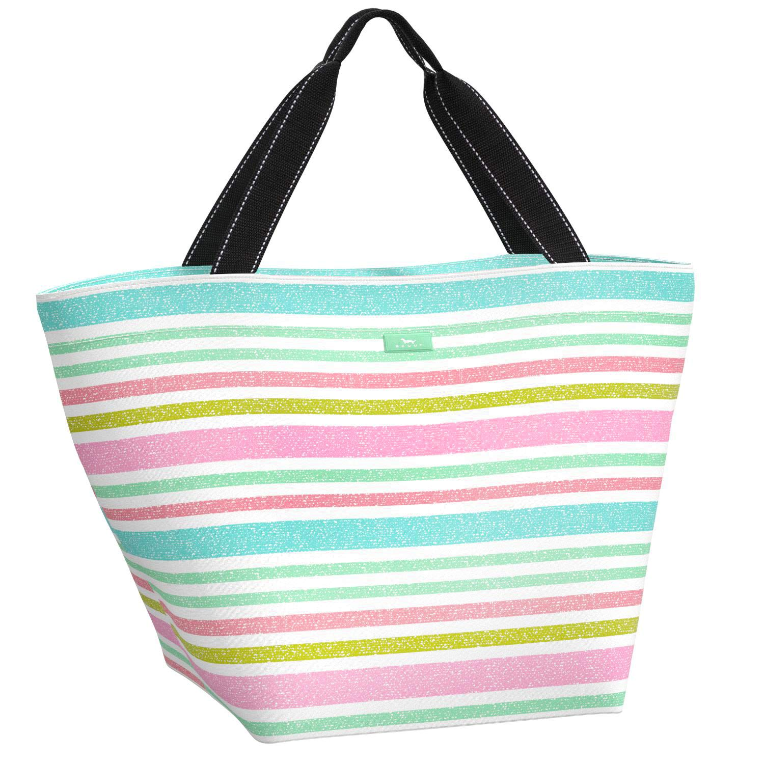 SCOUT WEEKENDER BAG for Women, Lightweight Travel Tote Bag or Beach Bag (Multiple Patterns Available)