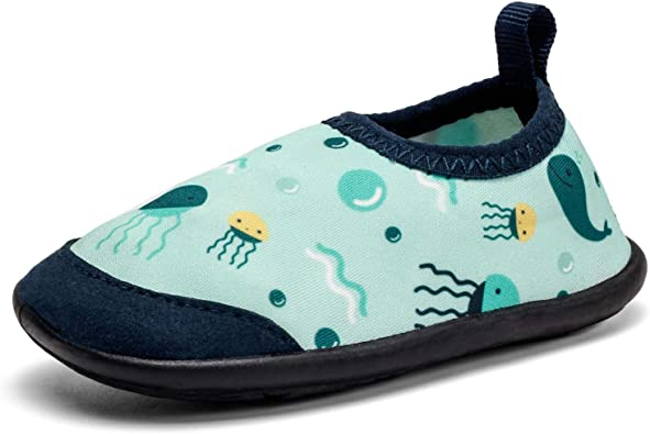 Baby Boys Girls Water Shoes Barefoot