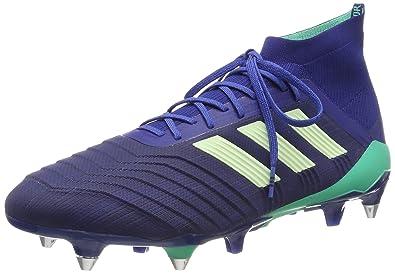 d81a2ef17993a adidas Predator 18.1 SG - Men's Football Boots, Men: Amazon.co.uk ...