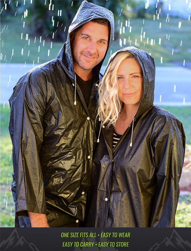 Un Tour de Cou Chaud Le Tout-en-Un ! Un Parapluie Pliant Automatique Un Cir/é