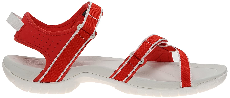 Teva Women's Verra Sandal B(M) B00PS0C52I 6 B(M) Sandal US|Grenadine 2655b6