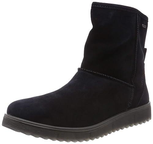 es Zapatos Para Y Mujer Nieve Campania De Amazon Legero Botas 1p80x