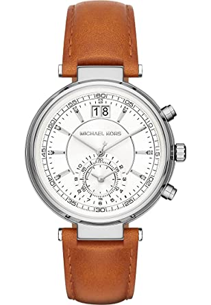 d6e4757f3a77 Michael Kors Sawyer Ladies Watch MK2527  Amazon.co.uk  Watches