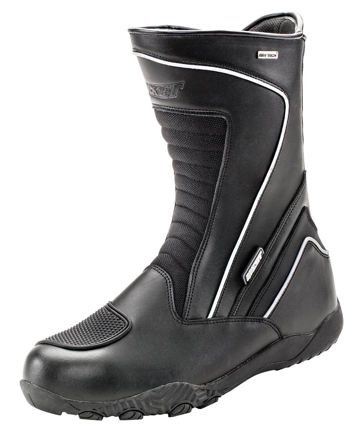 Joe Rocket Meteor FX Boots 1515-0011 1515-0011