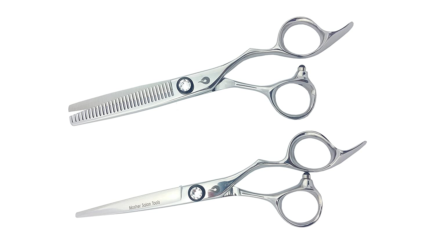 Top 5 Best Hair Cutting Shears 2019 – Reviews & Buyer's Guide 5