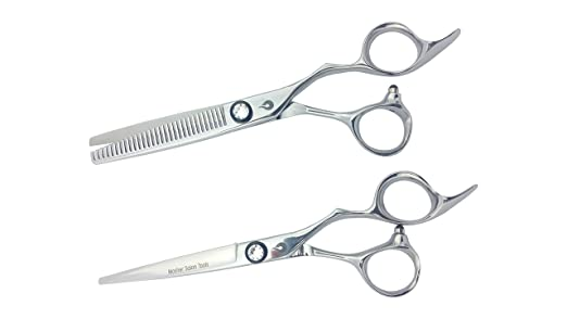 Top 5 Best Hair Cutting Shears 2019 – Reviews & Buyer's Guide 10