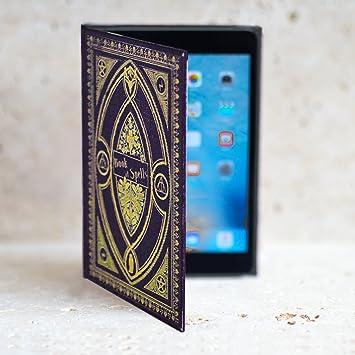 Harry Potter Inspiriert Buch Der Zaubersprüche Schutzhülle Für Kindle Fire  Und 17,8 Cm Tablet