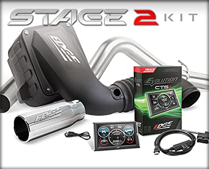 : Edge Products 19120 Stage 2 Performance Kit