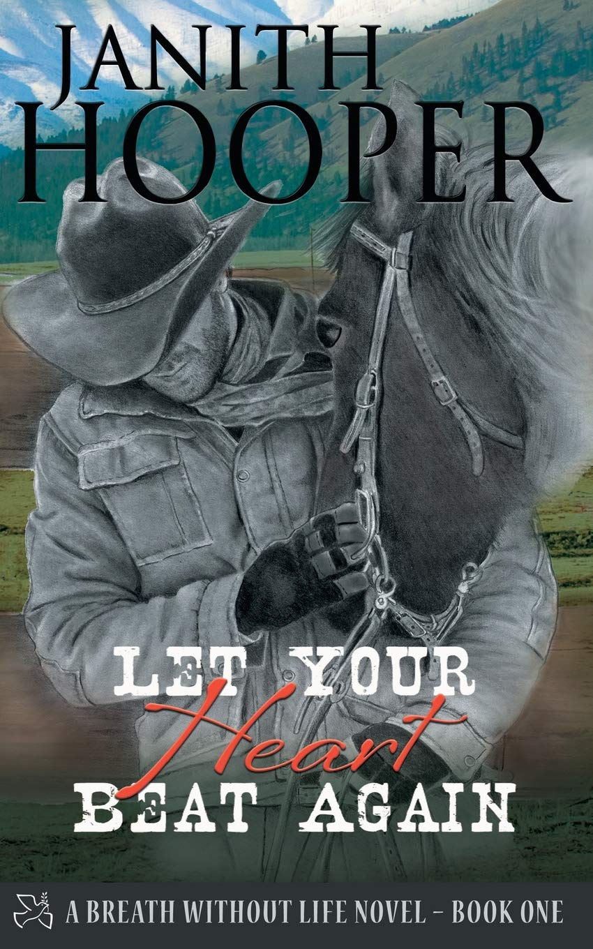 Download Let Your Heart Beat Again (A Breath Without Life Novel - Book One) PDF