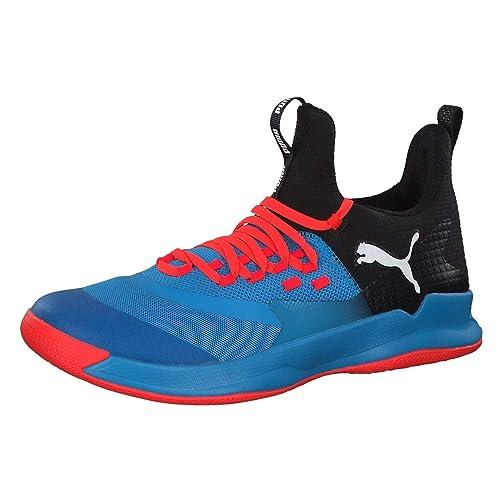 Classique Puma Rise Xt 4 Chaussures de handball Les Plus
