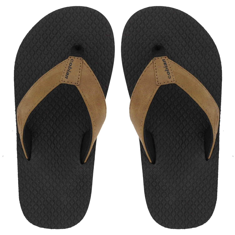 Cobian Little and Big Boys Shorebreak Jr Sandals
