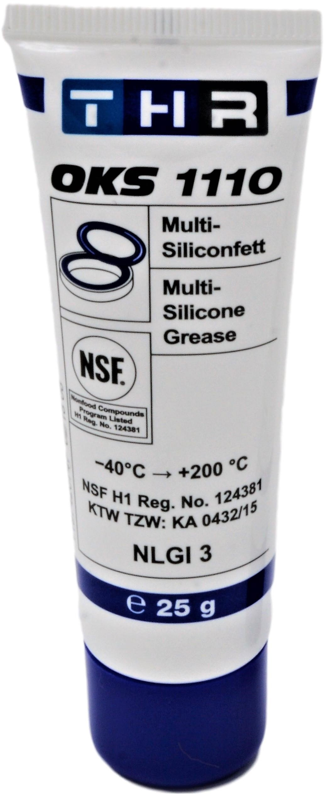 FilterLogic Silicone Grease for Coffee Machine O-Ring Seals /& Gaskets 10g Tube