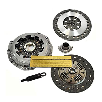 EXEDY CLUTCH PRO-KIT & RACING FLYWHEEL for SUBARU IMPREZA GT WRX EJ205 JDM EURO
