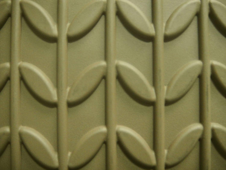 1 Piece MIMAX 19-4203 420 Series Tan Extreme Rubber Mat