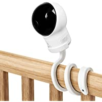Aobelieve Flexible Mount for Eufy Spaceview, Spaceview Pro and Spaceview S Baby Monitor