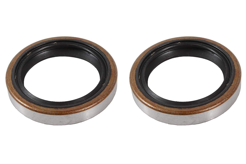 Kasei 2 Pack Crankshaft Oil Seal Fits Robin Subaru 22G-04801-00 044-03500-91 EX40
