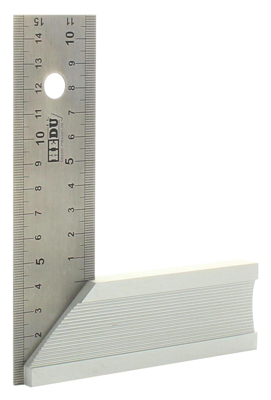hedue Schreinerwinkel 15 cm, 1 Stü ck, B015