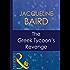 The Greek Tycoon's Revenge (Mills & Boon Modern) (The Greek Tycoons, Book 5)