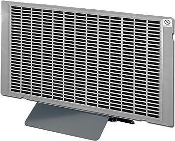 Infrarrojos calefacción bajo mesa escritorio Calefacción Con Mando ...