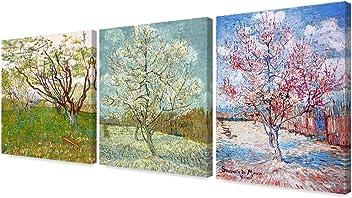 Amazoncom Decor Arts Ints Corp Vincent Van Gogh