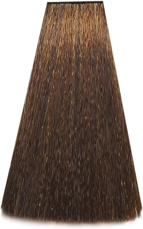 ARUAL Tinte Nº 6.8 Rubio Oscuro Marron 60ml