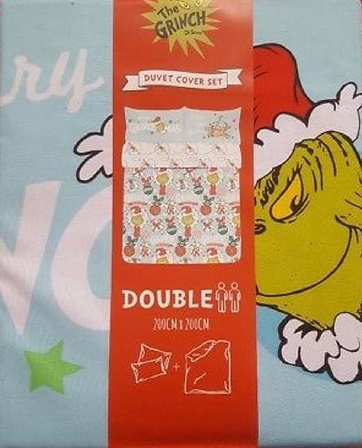 Nueva llegada Primark casa Dr Seuss Grinch Navidad Navidad ...