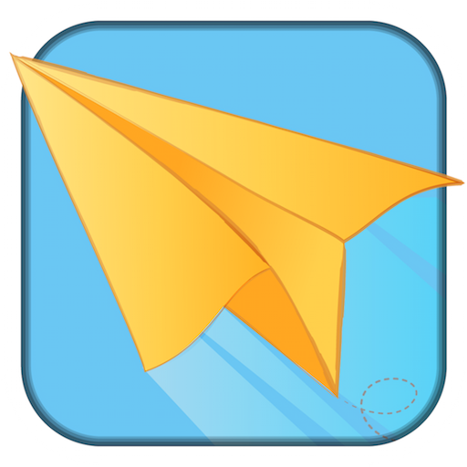 Paper Airplane Games Free:Boy