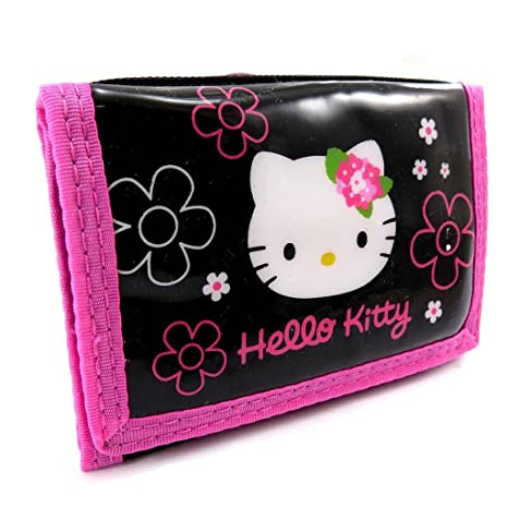 Cartera Hello Kitty rosa ...