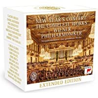 New Year's Concert - The Complete Works - Extended Edition