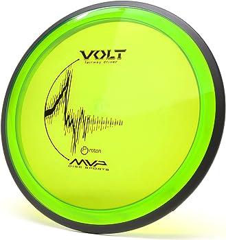 mvp disc sports proton volt driver
