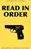 Read in Order: Alexander McCall Smith: No 1 Ladies Detective Agency in Order (English Edition)