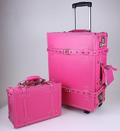 Vintage Look Luggage