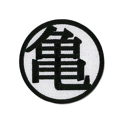 Amazon 3 Dragon Ball Z Kame Turtle Symbol Logo Movie Tv Series