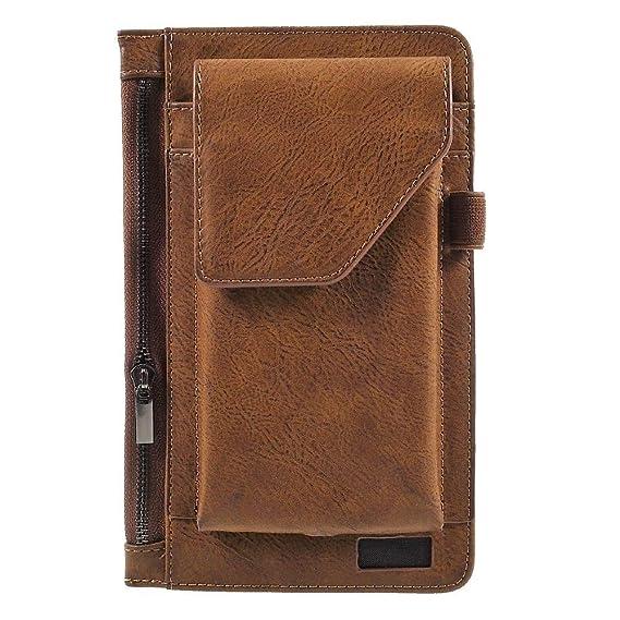 Amazon.com: DFV mobile - Funda Estuche para Cinturon ...