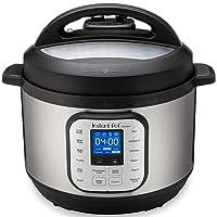 Instant Pot Duo Nova Pressure Cooker 7 in 1, 10 Qt